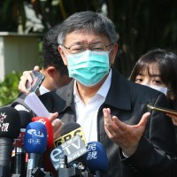 Taipei to implement economic relief measures for Wuhan virus