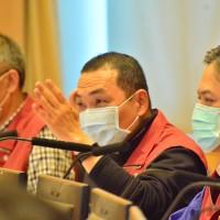 New Taipei City prepares for rapid response to community coronavirus outbreak