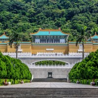 Taiwan's National Palace Museum will not be renamed: Cabinet secretary-general