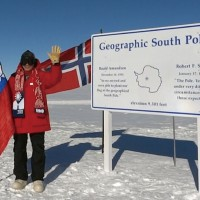 Taiwanese man tests positive for coronavirus after trip to Antarctica