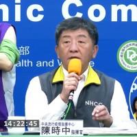 【武漢肺炎】台灣27日新增15例境外移入個案 以美國、英國為主