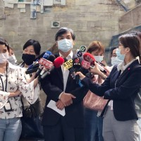 Taiwan's top universities report coronavirus case, restrict campus access