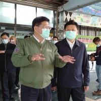 Taiwan issues tighter coronavirus controls for Tomb Sweeping Festival