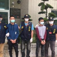 破壞鐵窗逃逸   海巡署結合各單位火速逮回6名越南偷渡客