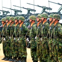 Taiwanese man arrested for avoiding military duty