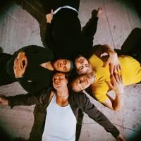 澳洲搖滾樂團新專輯撫慰人心 受武漢肺炎影響辦線上搶聽會