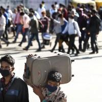 印度70歲男子返國拒隔離 暴斃後確診武漢肺炎還感染全家19人