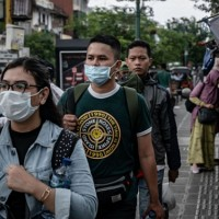 Taiwan urges citizens in Indonesia to return amid coronavirus pandemic