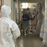 【最新】台灣「武漢肺炎」確診者29日晚再添死亡個案 40多歲奧捷旅遊團領隊不治