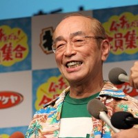 Japanese comedian Shimura Ken dies after contracting Wuhan virus