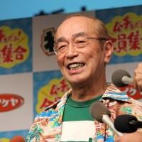 Japanese comedian Shimura Ken dies after contracting coronavirus