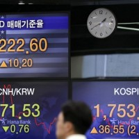 Asian stocks rise after Wall Street's health care-led rally