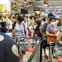 【武漢肺炎】新加坡新增3感染群 一名41歲台灣女性確診