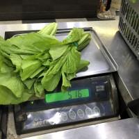 小芥菜芬普尼超標900多倍 北市衛生局指名不建議食用