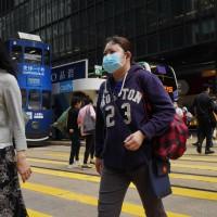 口罩能重複使用嗎? 港大研究:武漢肺炎病毒可在口罩表層存活7天