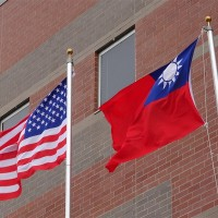 China decries TAIPEI Act as 'evil'