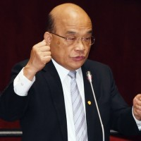 Taiwan premier says COVID-19 should be called 'Wuhan pneumonia'