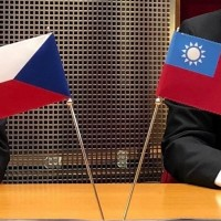 Taiwan and Czech Republic ink deal on coronavirus collaboration
