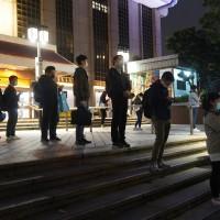【武漢肺炎】台灣防疫社交距離:室內1.5公尺、室外1公尺 4/1起搭公共運輸工具均須戴口罩