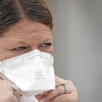 《紐時》:武漢肺炎爆發後 中國5週掃光全球20億片口罩