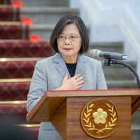 Taiwan's coronavirus response can propel nation forward
