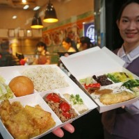 Eating on Taiwan's trains banned due to Wuhan virus