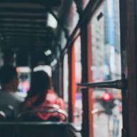 快訊!保持社交距離、戴口罩搭公共運輸防武漢肺炎 否恐遭台灣指揮中心開罰