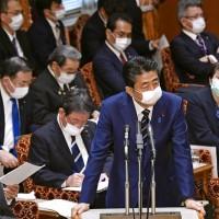 26歲日本女子稱想「重啟人生」 竟翻牆侵入安倍首相私宅、當場被逮