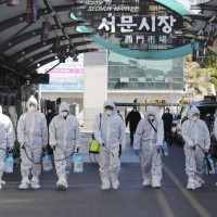 Taiwanese woman 1st foreigner deported for violating S. Korea's quarantine rule