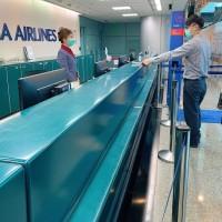 【武漢肺炎】華航3/30紐約飛台灣航班已9人確診 327名旅客全數居家隔離