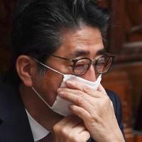 安倍今晚公布「緊急事態宣言」 日媒獨家:電影院、百貨業恐在限制名單內