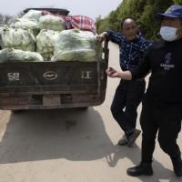 自家爆囤糧潮還出口500噸大米? 中國網友憂大饑荒將至