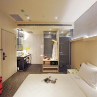 Taipei discloses criteria for quarantine hotels