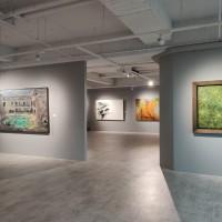 台北「藝避所」躲武漢肺炎!魔幻寫實、抽象當代一次滿足