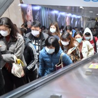 Taipei to reduce frequency of MRT trains during weekends
