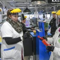 【武漢肺炎】芬蘭向中國購買200萬枚口罩到貨、全都不合格: 中國市場「極端混亂」