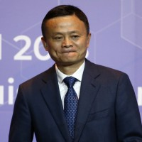 Alibaba's Jack Ma donates to whitewash China's tarnished image