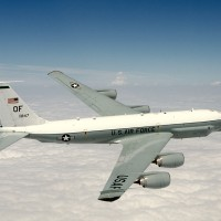 U.S. surveillance plane flies near Taiwan soon after Chinese jets leave