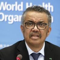 US, China positive on pandemic treaty idea: WHO's Tedros
