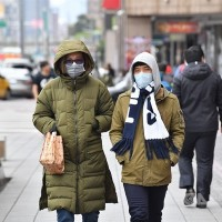 Cold front to bring low temperatures, rain over the weekend