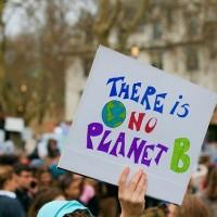 簡又新專欄 – 漫談氣候變遷對全球的影響