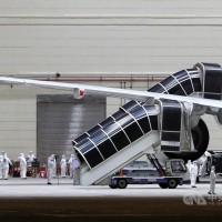 第2趟類包機本月20、21號啟程 預計可接回440位滯湖北台人