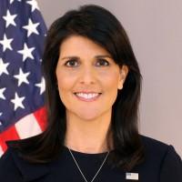 Nikki Haley calls for probe into WHO's handling of Taiwan's coronavirus warning