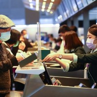 Taiwanese with US, Europe travel history must notify authorities