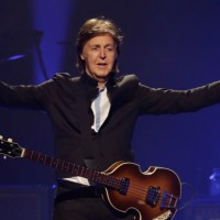 Paul McCartney says China should end 'medieval' bat-eating wet markets