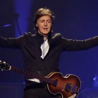 Paul McCartney says China should end 'medieval' bat-eating wet markets