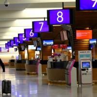 【武漢肺炎】史上首見!台灣全國入出境僅669人 桃園機場第一航站入境掛零!