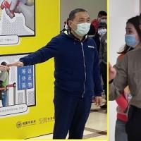 【武漢肺炎】台北市長柯文哲不贊成「實兵封城演習」 侯友宜:大家誤會了