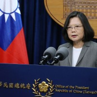 Tsai's handling of Wuhan coronavirus crisis has secured her legacy