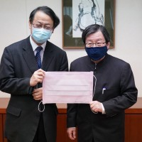 Taiwan donates 2 million surgical masks to Japan